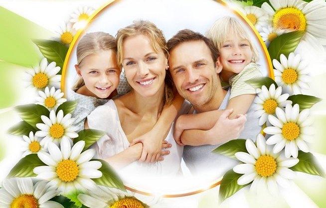 Поздравление приемным семьям с днем семьи